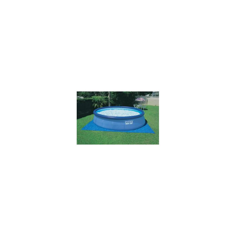 Piscina supraterana demontabila intex easy set 457x107cm for Piscina intex easy set