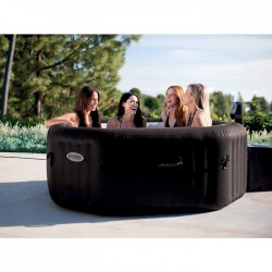 Piscina jacuzzi gonflabil Intex PureSpa™ Jet Massage