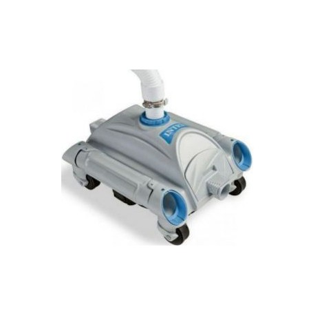 Robot aspirator hidraulic intex pentru piscine 28001 for Robot piscine intex