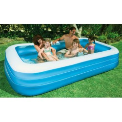 Piscina pentru copii INTEX Swim Center™ Family Pool