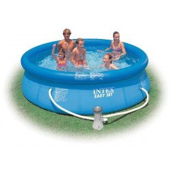 Piscina Intex Easy Set 305x76cm