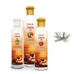 Esenta Camylle sauna pin 250 ml