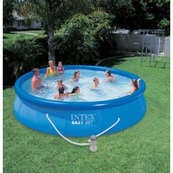 Piscina Intex Easy Set 457x91cm