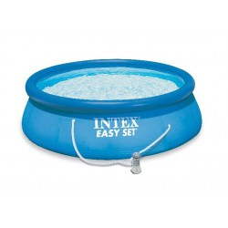 Piscina Intex Easy Set 244x76cm