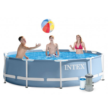 Piscina Intex Prism Frame 366x76cm