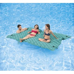 Covor plutitor INTEX GIANT FLOATING MAT
