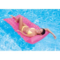 Saltea gonflabila Intex TOTE-N-FLOAT™ WAVE MATS