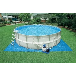 Piscina Intex Ultra Frame 549x132 cm