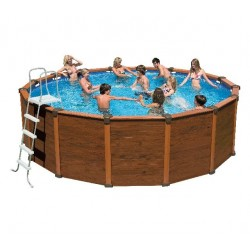 Piscina Intex Sequoia Spirit 478x124 cm