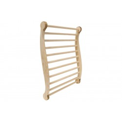 Spatar sauna BASIC PLUS din pin