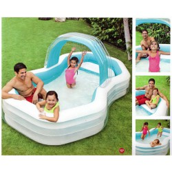 Piscina Swim Center™ Family Cabana