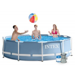 Piscina Intex Prism Frame 305x76cm