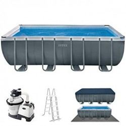 Piscina INTEX ULTRA XTR 549 X 274 X 132cm